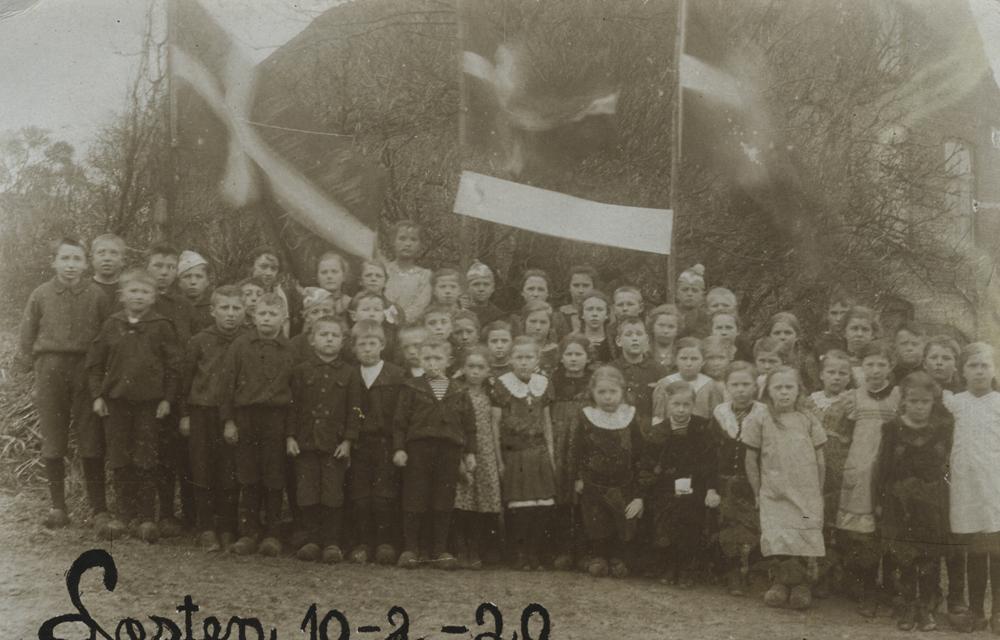 10. februar 1920