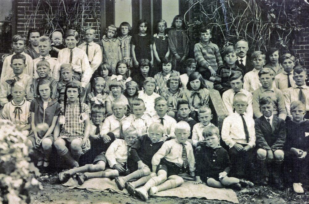 1929 - klik på billedet for navne