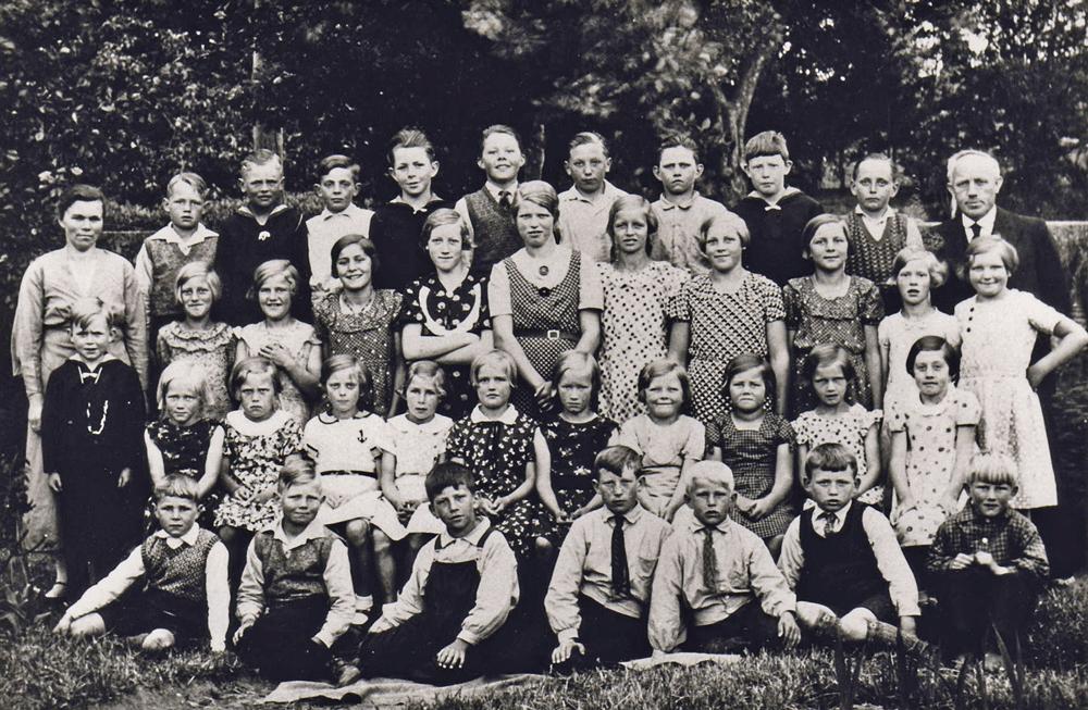 1936 - klik på billedet for navne