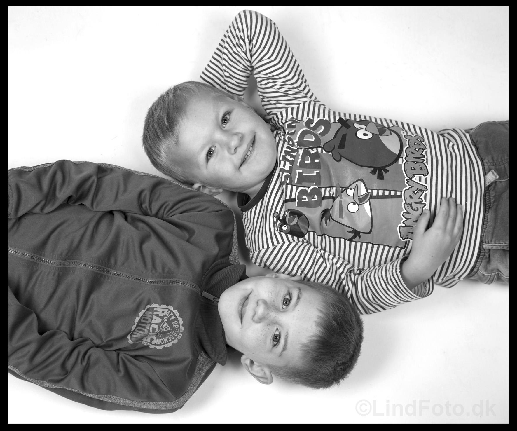 Portrætfoto Barn 01