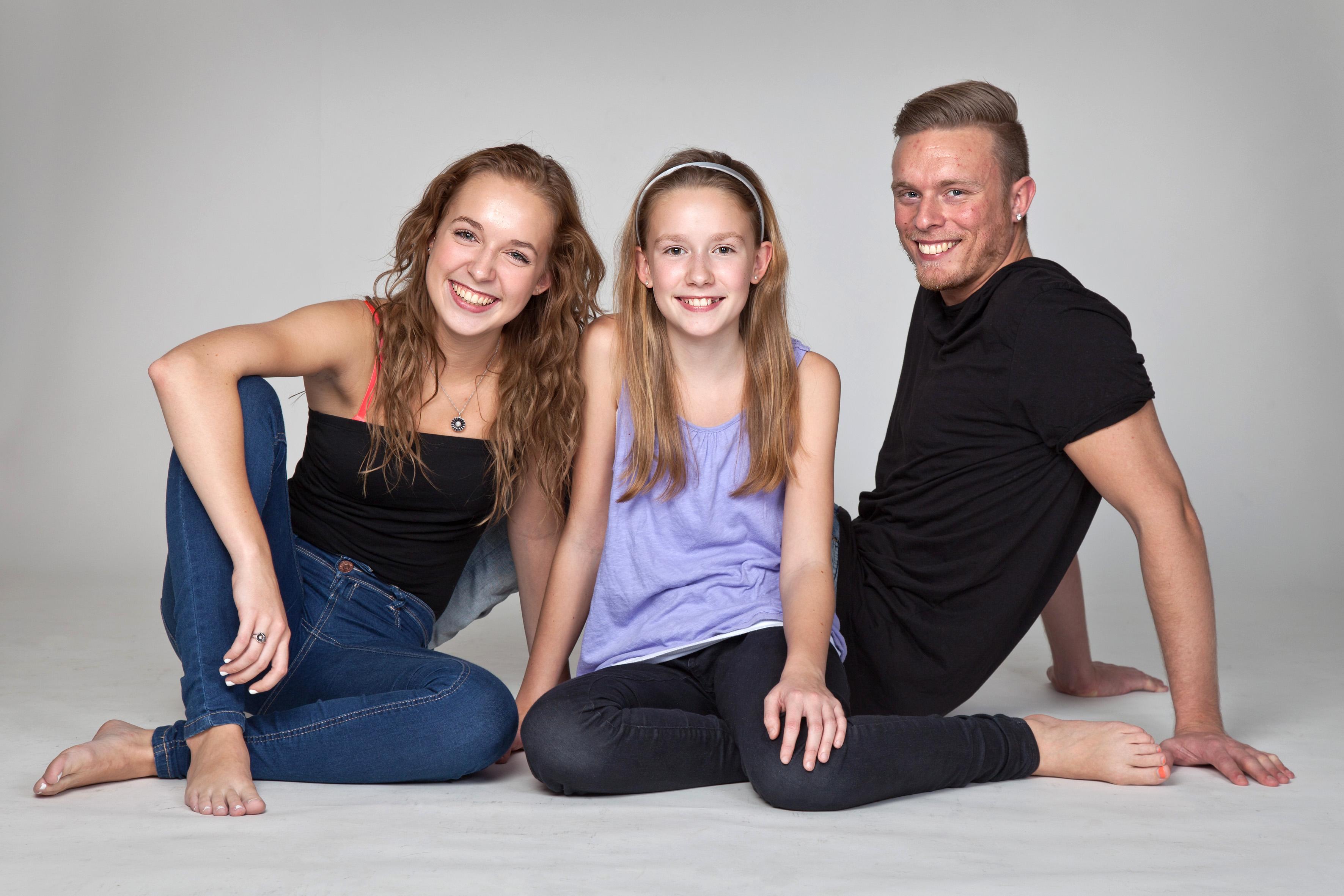Priser - Familiefotografering