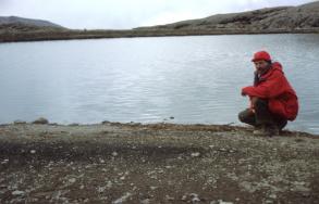 Peru_8429_Dirch_ved_Lake_McIntyre