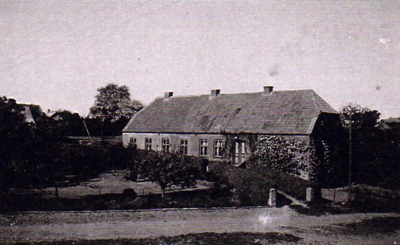 Før 1941