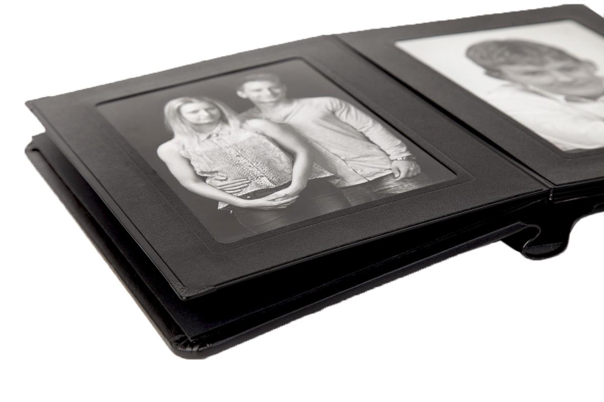 Albums, Mapper og Rammer til dine foto - LindFoto.dk