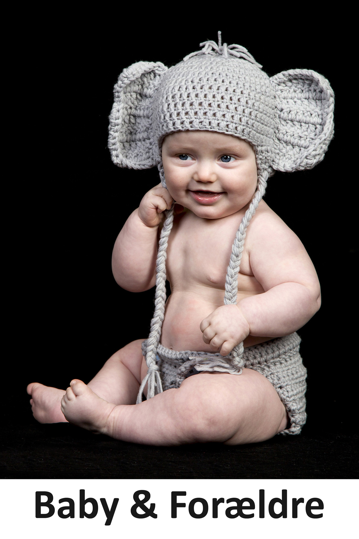 LindFoto.dk - Randers - billeder med baby og deres forældre