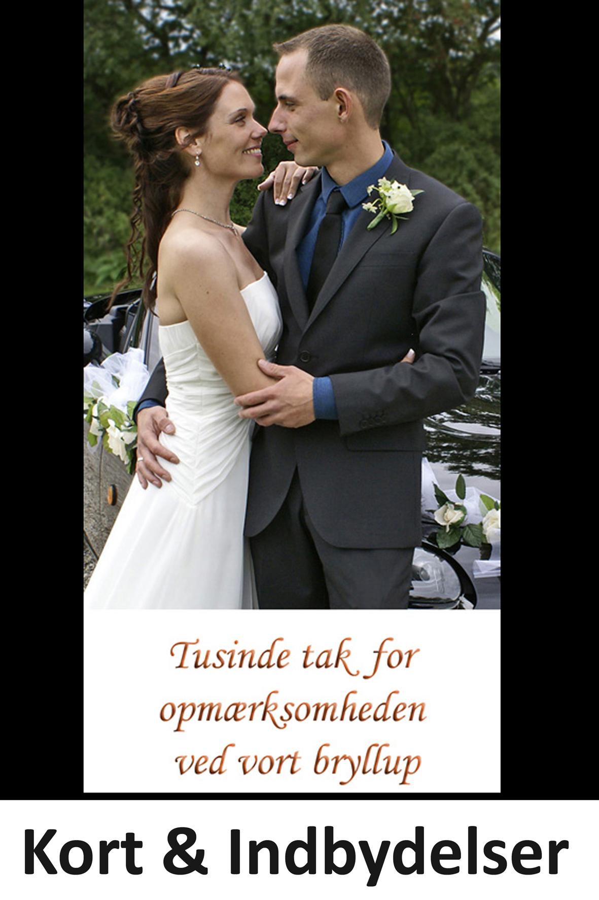 LindFoto.dk - galleri med kort og indbydelser