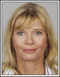 Pasfoto med tyske mål