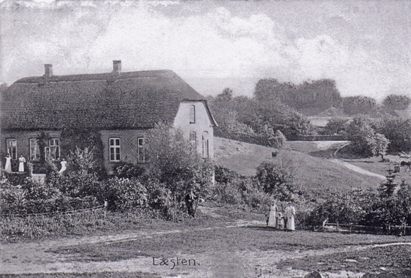 Skolen---ca-1914_13x19