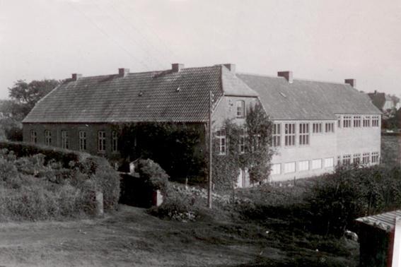 Efter 1943